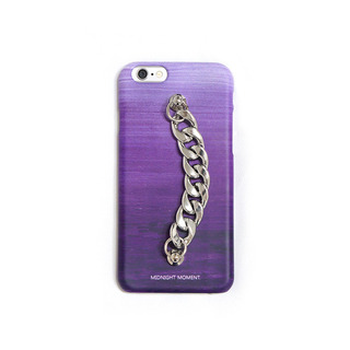 fantasy purple chain case