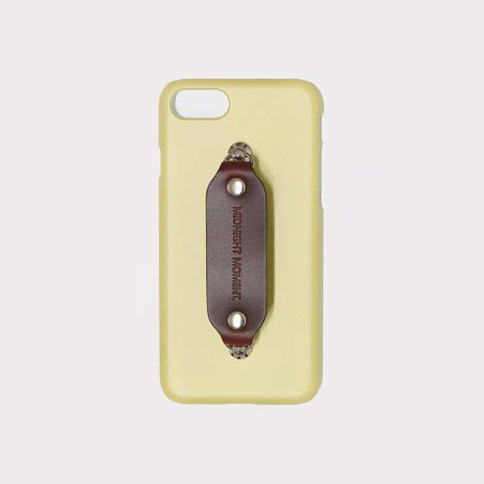 leather grip case sand