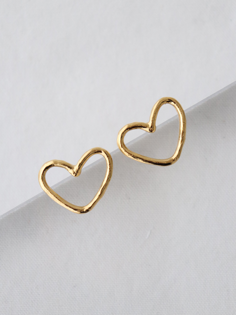 more love earring